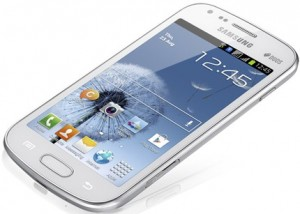 Samsung Galaxy S Duo smartphone with Dual-SIM, is now available: Specs & Features