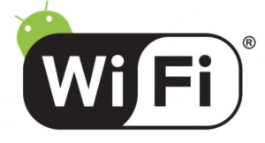 Free WiFi Android hotspot Apps