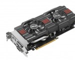 Asus GTX 660 DirectCU II TOP