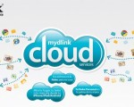 D-Link mydlink Cloud Services