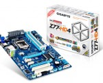 Gigabyte HD Series motherboard