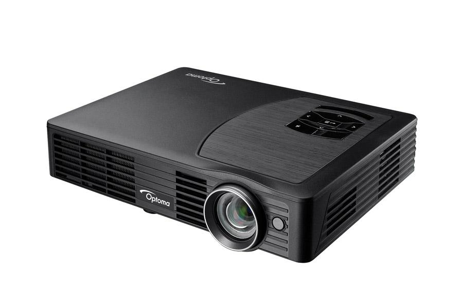 Optoma ml500 3d mini projector review specs for Miniature projector reviews