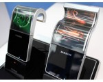 Samsung flexible displays
