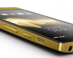 Xperia P Gold