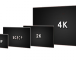 4k Technology