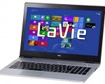 NEC LaVie X World's thinnest ultrabook (source:NEC)