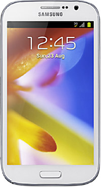 Samsung Galaxy Grand Duos i9082 Specifications
