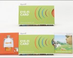 Eye-Fi cards
