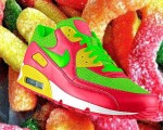 Instagram &amp; Nike PHOTOiD: Design your own shoes