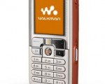 Old Sony Ericsson Phone