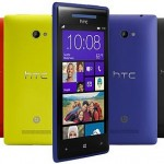 Microsoft Playing Catchup with Windows Phone 8