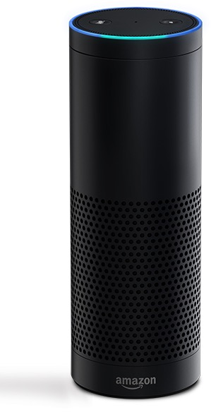 Amazon Echo – How it can be used as a hub for a Smarthome